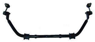 Втулка стойки стабилизатора задней Accent - HYUNDAI SONATA: Подвеска Стабилизатор, втулки, стойки СПУ(линки)